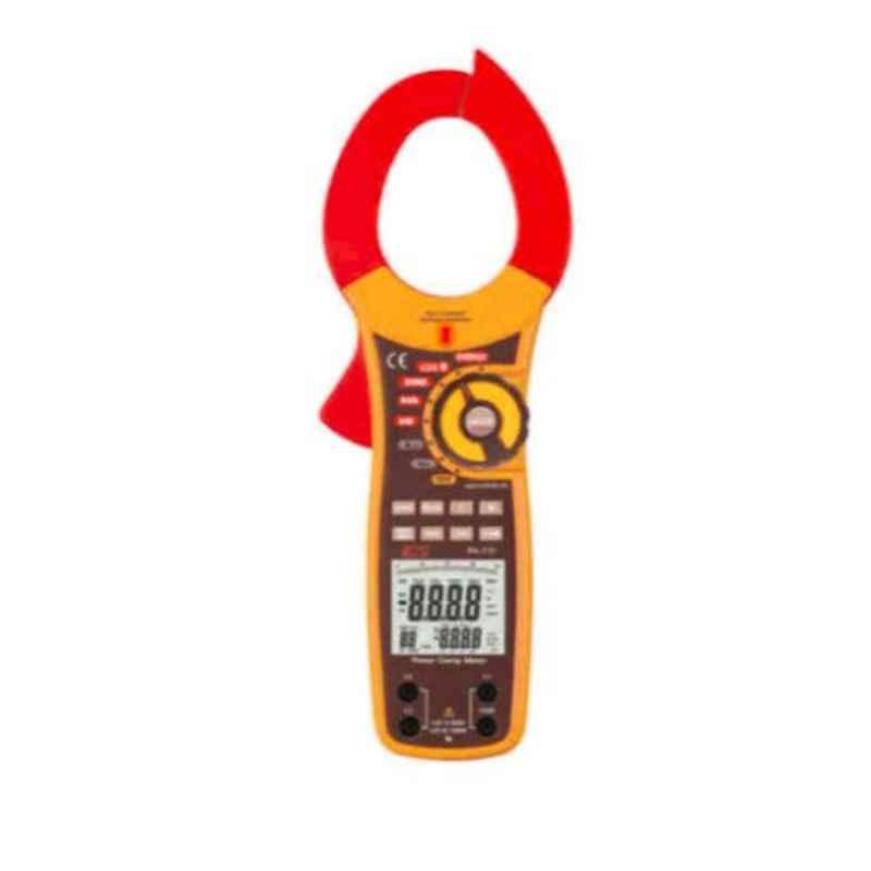 HTC 3 Pin Socket Power Meter, PC-170A