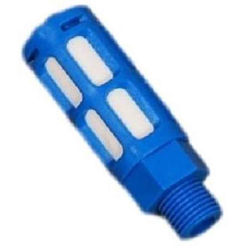Spac Plastic Silencer Thread Size 1/8Inch PSU-01