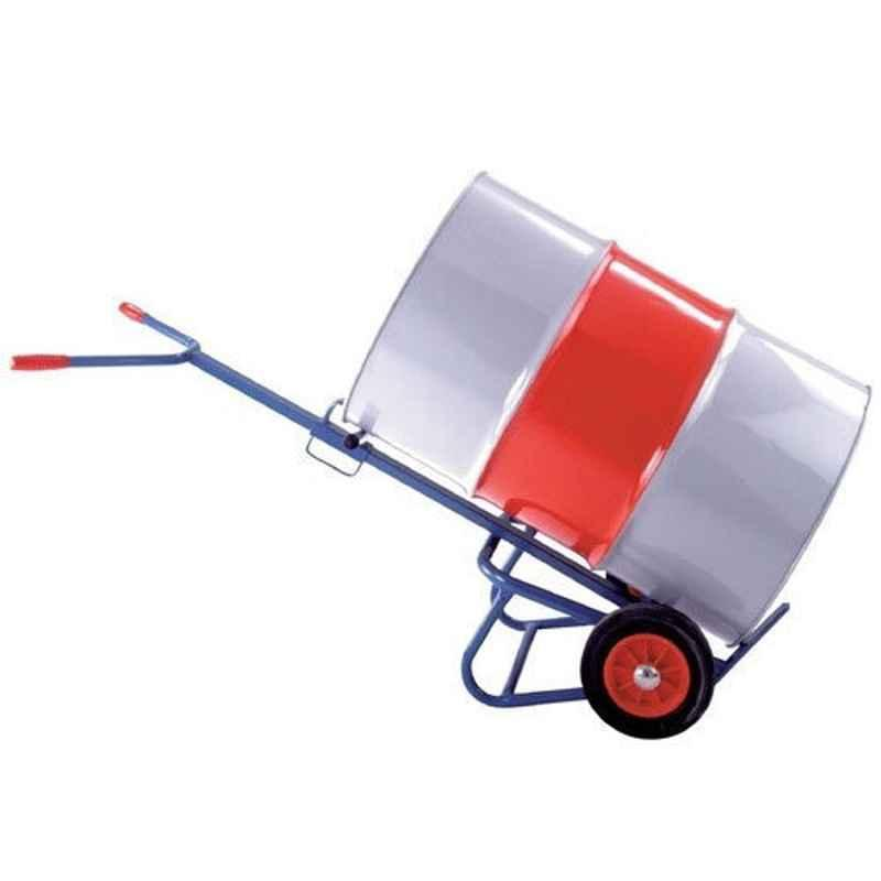 Suwas 120x62x62cm 280kg Steel Drum Handling Trolley, SU-DT-001