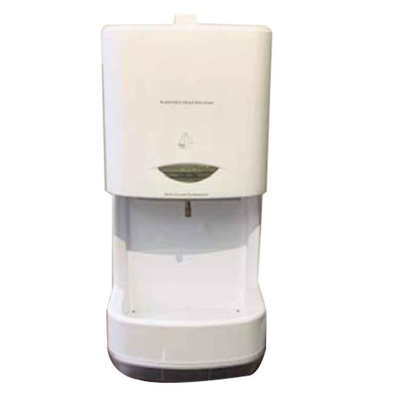 Plato ABS Touchless Automatic Soap & Sanitizer Dispenser, 7961