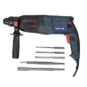 Tiger TGP 226 800W 220-240V 26mm Rotary Hammer Drill