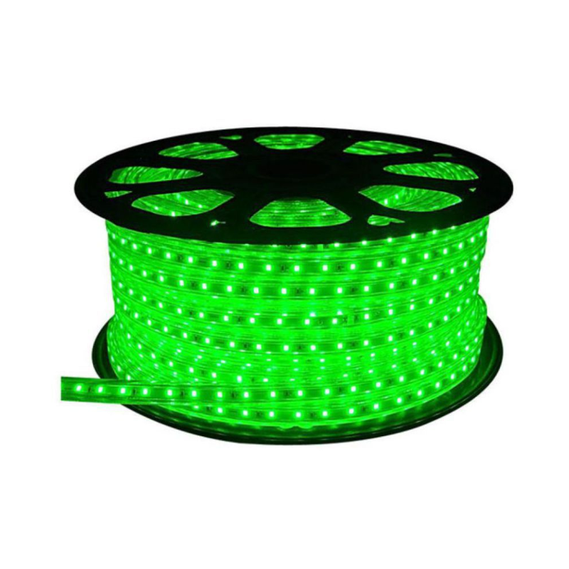 Ever Forever 5m 106 LED Green Waterproof SMD Rope Light