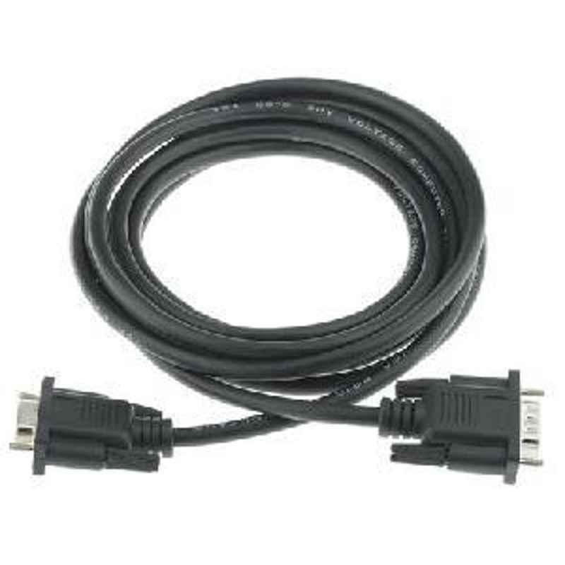 RS Pro 3m Male VGA to Female VGA Video Cable Assembly