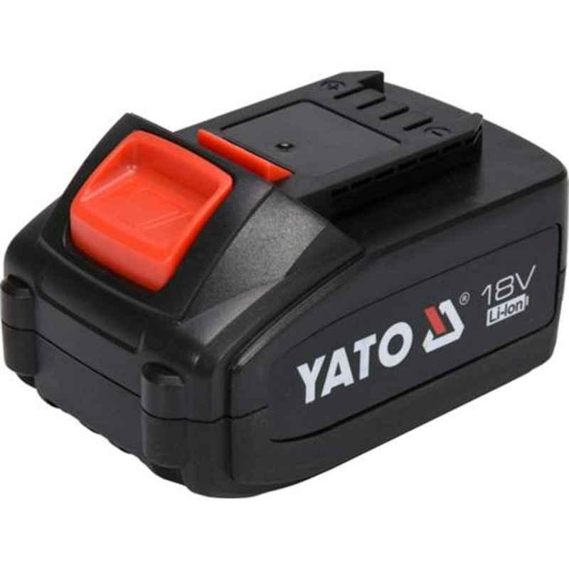 Yato 18V 3Ah Li-ion Battery, YT-82843
