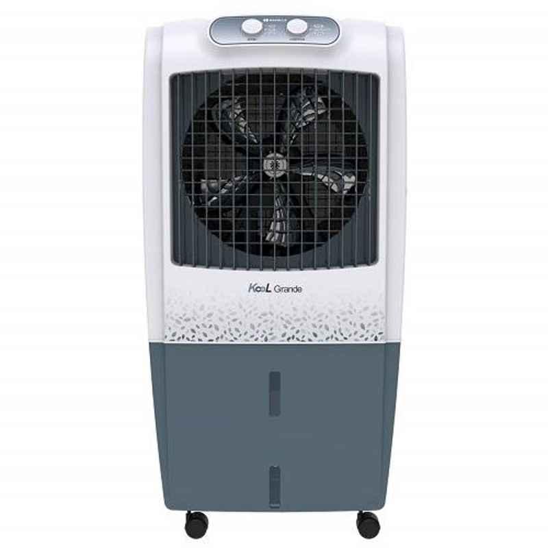 Havells Kool Grande-H 85L 220W Air Cooler, GHRACBKW180