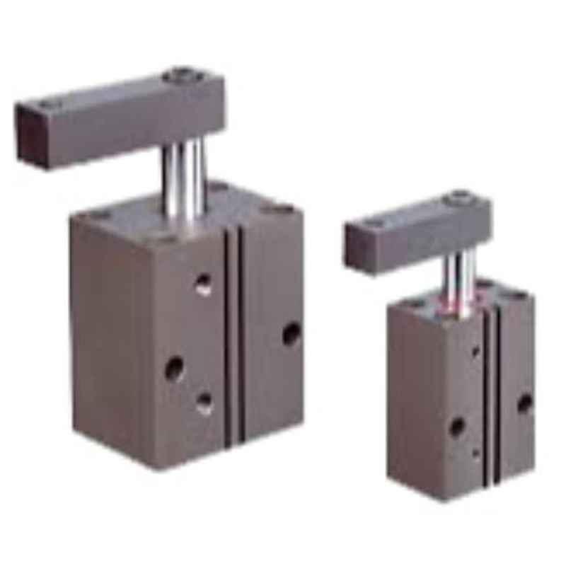 Techno 116kgf Pneumatic Swing Clamp, PSC-50