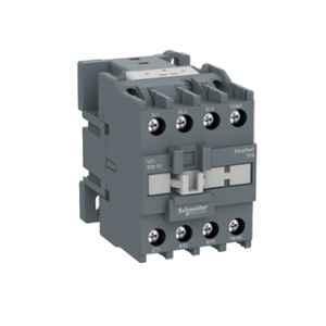 Schneider EasyPact TVS 32A 220 V AC 50/60 Hz Contactor Breaking Capacity: 256A, LC1E3210M7