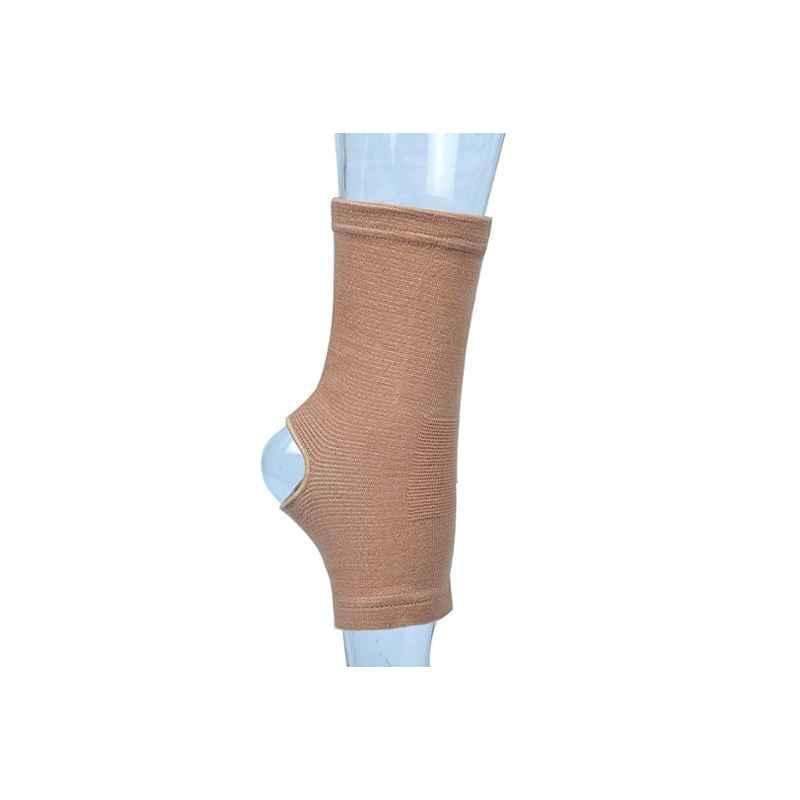 Olympian Large Breathable Fabric Ankle Support, 2510-004