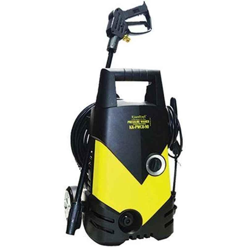 Kisankraft KK-PWCB-90 1600W Car Pressure Washer