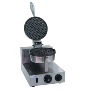 Taikong FO-WB Stainless Steel Commercial Waffle Baker