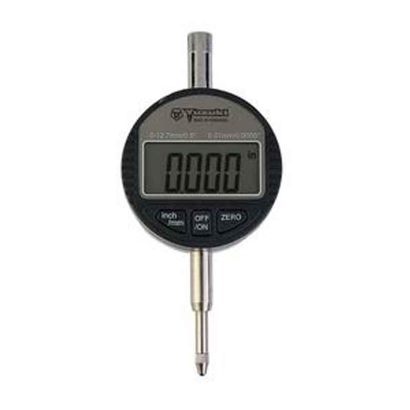 Yuzuki 12.7mm Digimatic Dial Indicator DI 12001