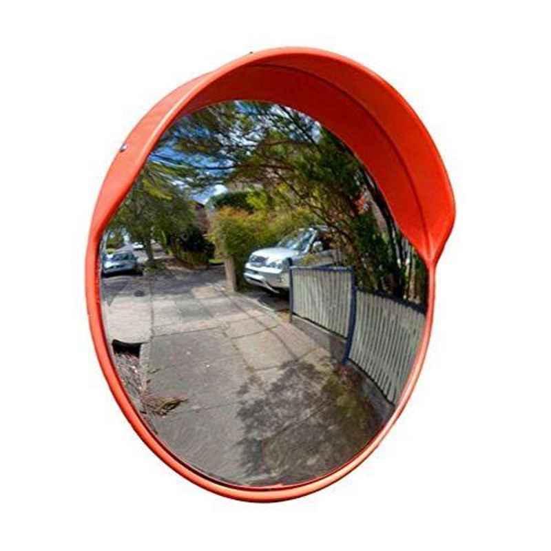 Frontier 60 cm Outdoor Convex Mirror, FCMO-60