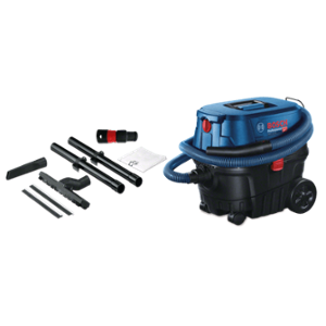 Bosch GAS12-25 PS 1350W Professional Wet & Dry Extractor