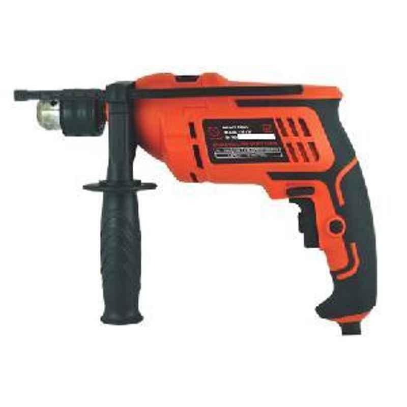 Ralli Wolf 710W 0-2800rpm Impact Drill 17130 3830.3.68