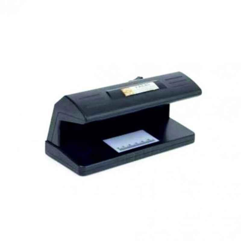 Paras 318 Black Fake Note Detector Machine