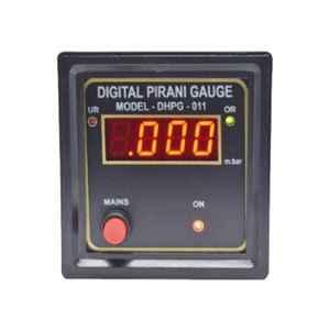 ACE Instruments DHPG-210 Digital Pirani Gauge with Single Gauge Head