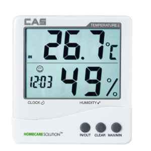 Cas TE-201 Digital Thermo-Hygrometer