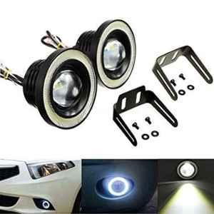 Autobizarre Angel Eye LED DRL Projector COB Light