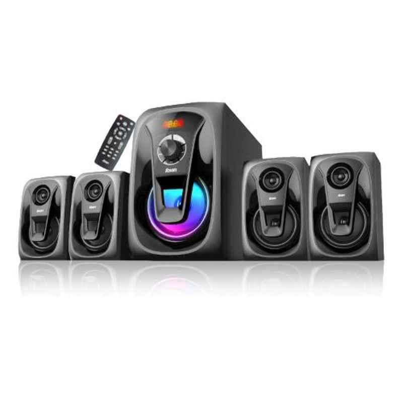 Foxin FMS-5400 90W 4.1 Channel Multimedia Speaker