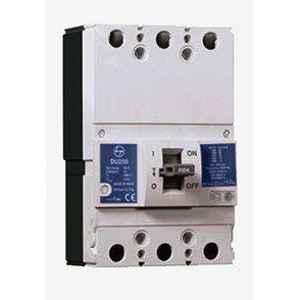L&T 100A 3 Pole DN0-100M Magnetic Release MCCB, CM98944OOKO