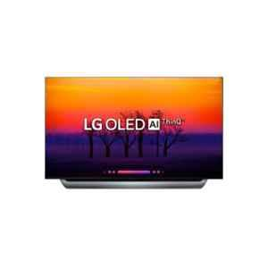 LG 55 inch Ultra HD OLED TV, OLED55C8PTA