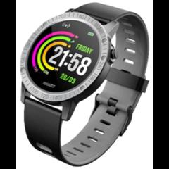 Bingo F6S Plus Grey Fitness Smart Watch