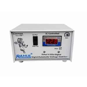 Rahul C-2000 A2 Digital 2kVA 8A 90-260V Autocut Voltage Stabilizer