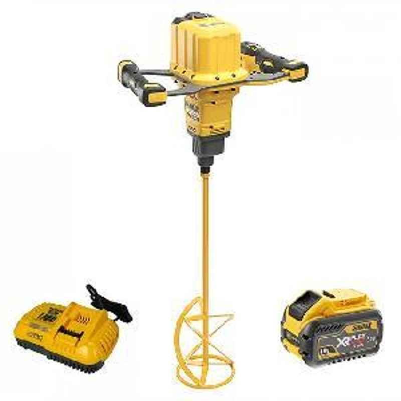 Dewalt DCD240X2-QW Mixer 2000W