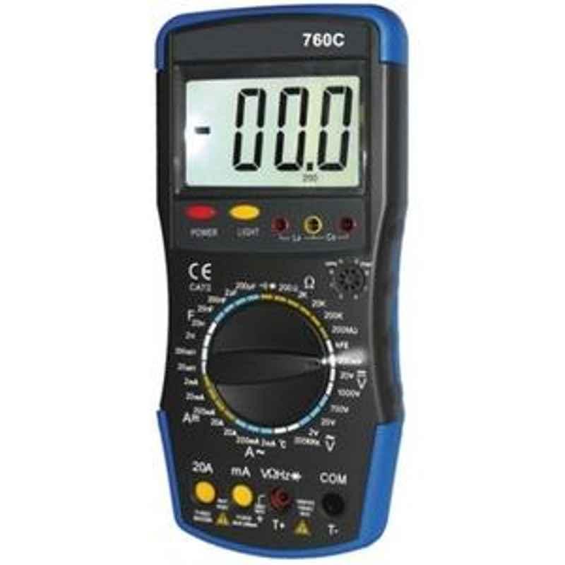 Metrix+ 451xL Digital Multimeter 700 V 20 A
