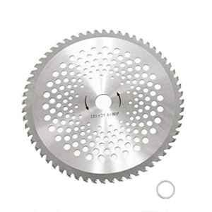 Mactan 80T Stainless Steel Blade for Brush Cutter