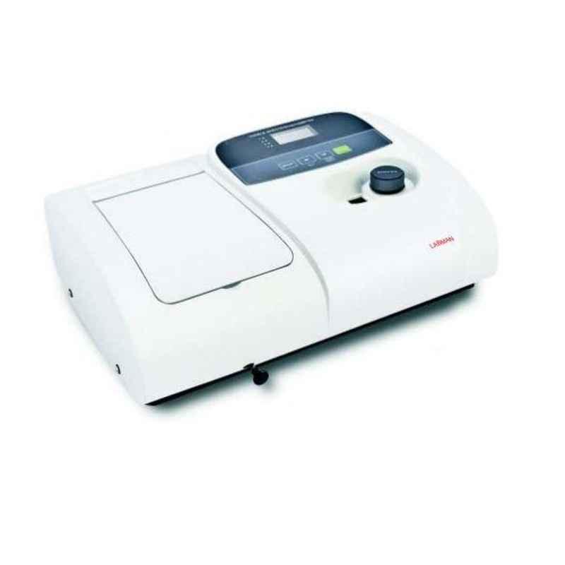 Wensar Single Beam Spectrophotometer, LMSP-V320
