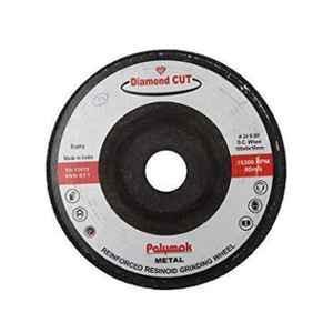 Polymak 4 inch Diamond Cut DC Grinding Wheel (Pack of 200)