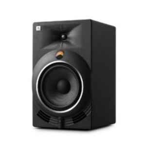 JBL 8 inch Full Range Powered Reference Studio Speaker, NANO K8