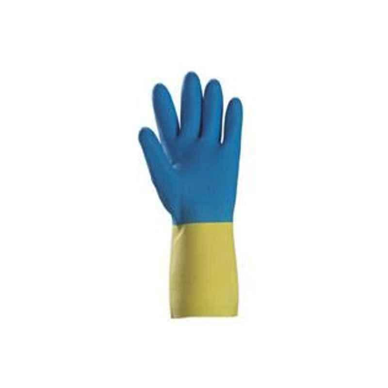 Atlas Catfish Extra Large Neoprene Over Latex Hand Gloves, CBA-002-XL-B
