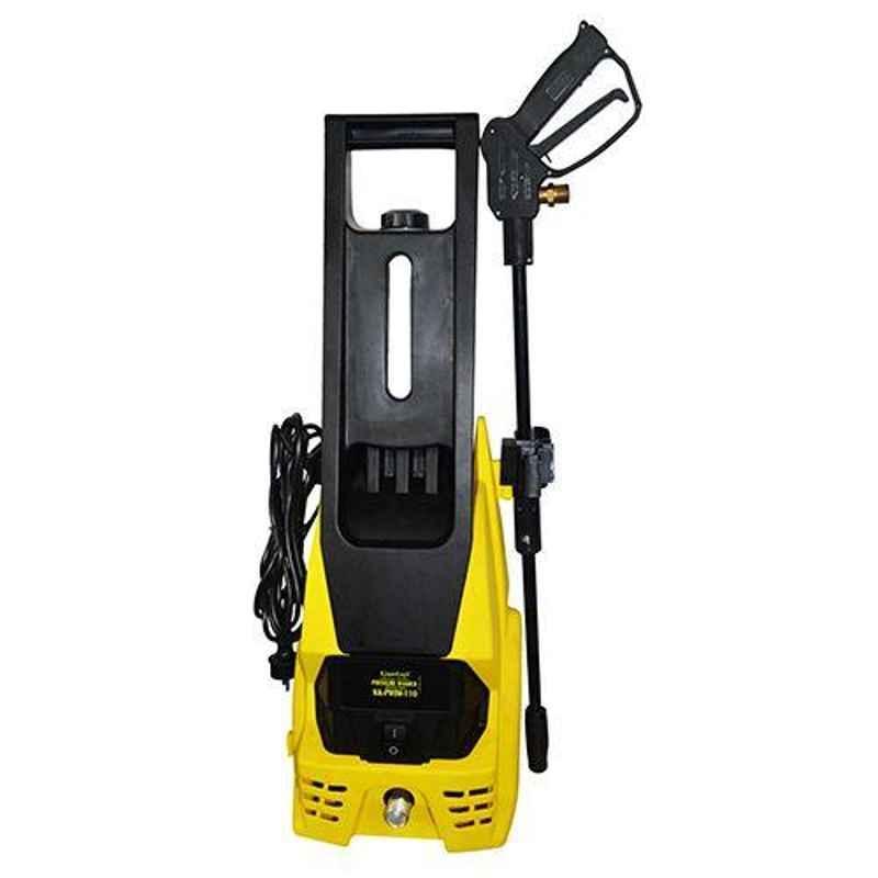 Kisankraft KK-PWIM-110 1800W Car Pressure Washer