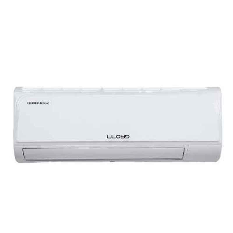 Lloyd 1 Ton 3 Star Split Air Conditioner, GLS12B32MX