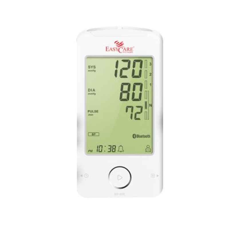 Easycare 2 in 1 Advanced Blood Pressure Monitor with ECG Function, EC9990