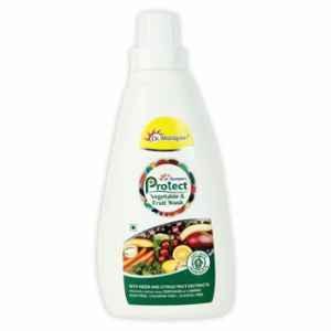 Dr. Morepen 500ml Fruits & Vegetable Cleaner Wash Liquid with Neem & Citrus