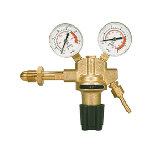 Yildiz Pro 230-10 bar Nitrogen Pressure Regulator, 5331