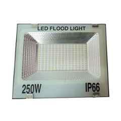 EGK 250W Warm White Waterproof LED Flood Light, EGKSMDFL250WWW