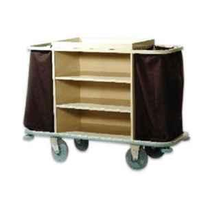 Acme 1200x600x1050mm Housekeeping Trolley, Acme-1070