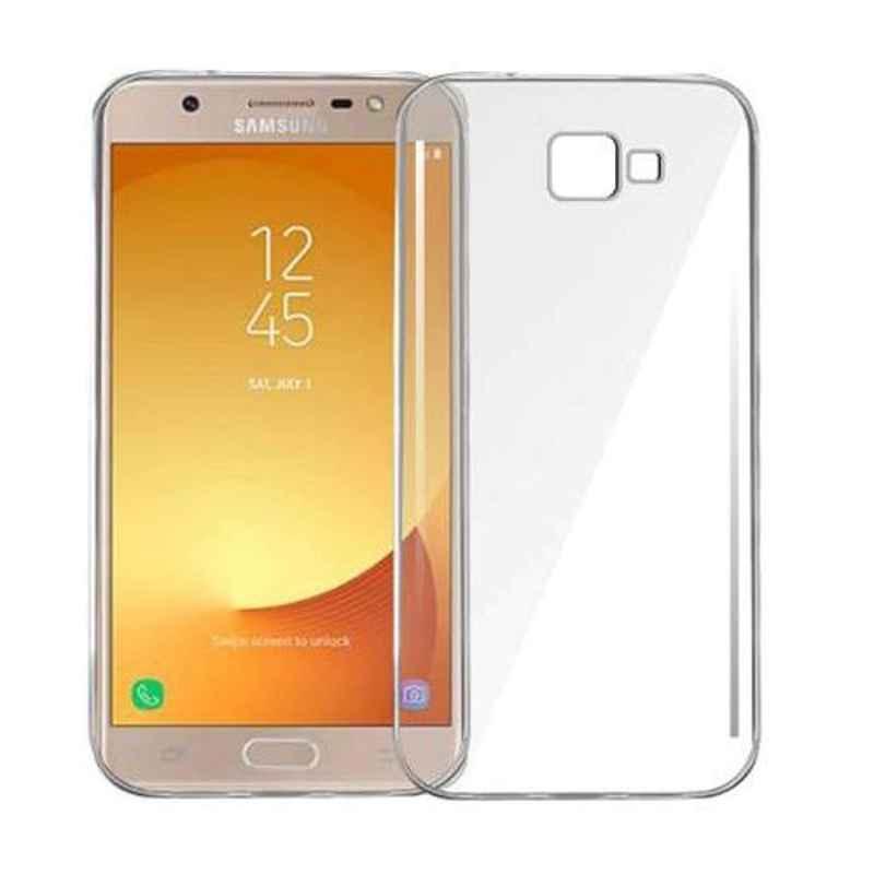 Infinizy Samsung J4 Plus Back Cover