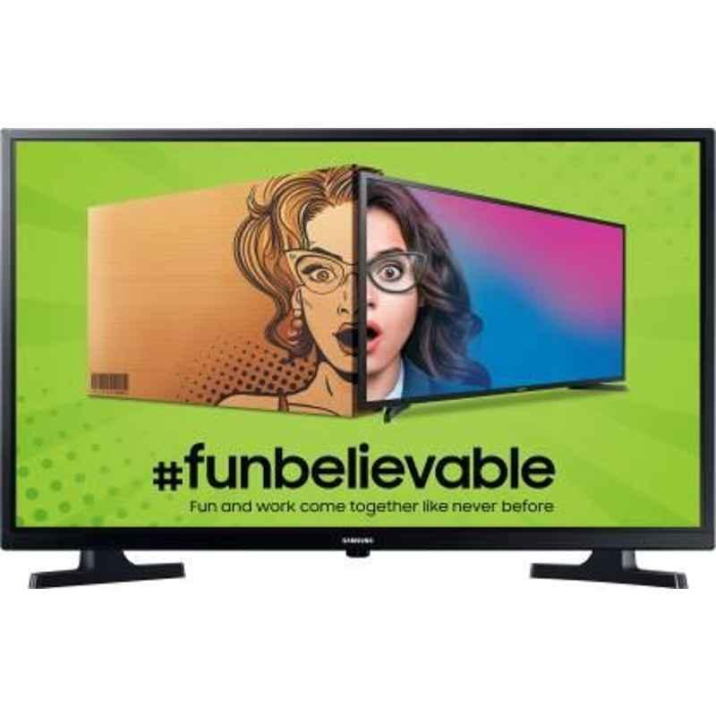 Samsung 32 inch Black HD Ready LED TV, UA32T4010ARXXL