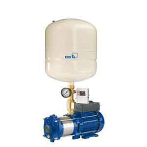 KSB KHM 406 1.5HP Single Phase Multiboost Pressure Pump with 24L Tank