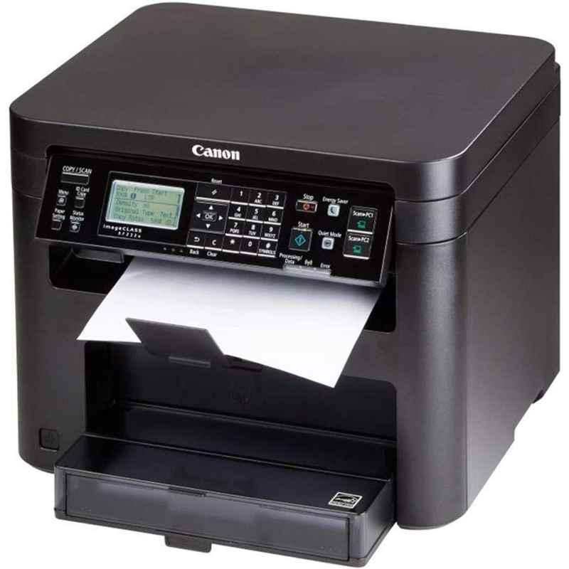 Canon MF232W All-In-One Laser Printer