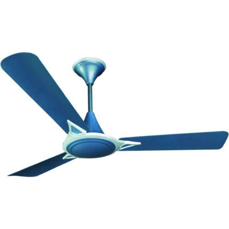 Crompton Avancer Prime Anti Dust 1200mm Indigo Blue Ceiling Fan