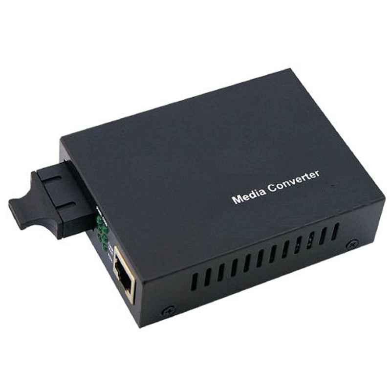 D-Link 1000Base-T to 1000Base-SX (SC) Single Mode Media Converter, DMC-G1000SC
