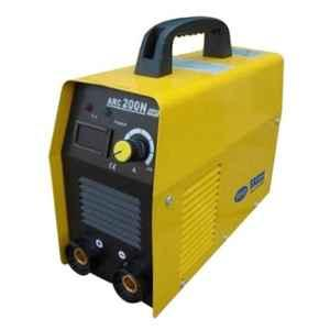 Breeze ARC 200N Inverter Welding Machine with Holder & Earth Clamp