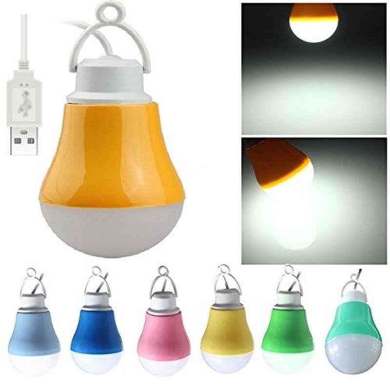 Infinizy LED Bulb