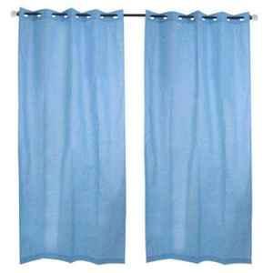 Breathe Fresh 5 Layers Air Purifying Curtains